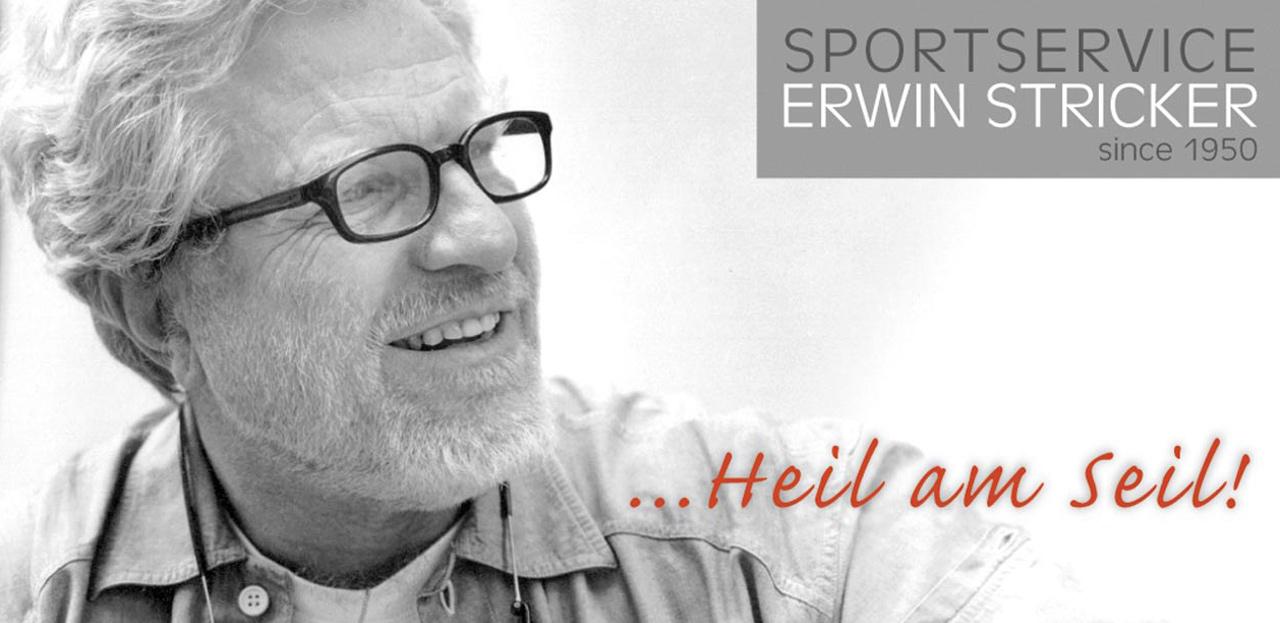 Bikeverleih - Sportservice Erwin Stricker
