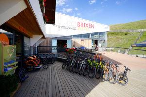 Bikeverleih Erwin Stricker