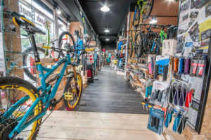 BikeShop & Verleih Rush Emotion